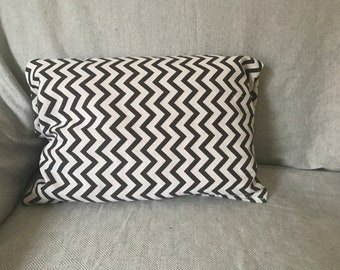 Padded pillow with pine or Swiss stone Pine