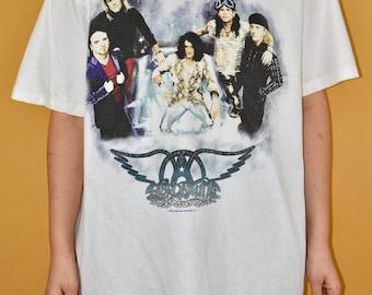 1994 Eagles Hell Freezes Over Tour Shirt Vtg Vintage 90s Don Henley Giant TeeJay DJaXxan