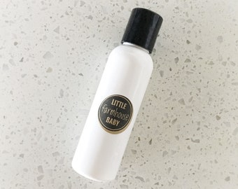 Signature Scent Lotion – Travel Size