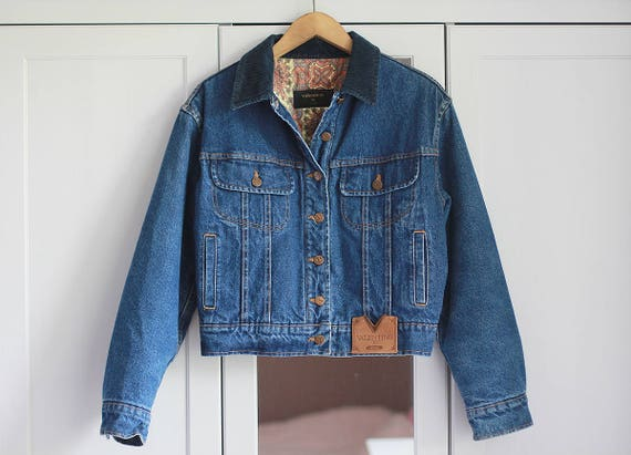 VINTAGE Jacket Orange 1990s Oldschool Autumn Oversized Unisex Men Outerwear Thick Warm Retro Clothing / Extra Large UQ4qlqrBi9