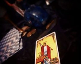 Simple Yes or No Spread Tarot Card Reading - One Card any question quick easy reading