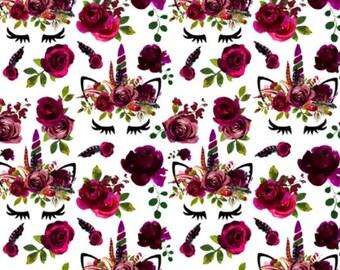 PRE-order, dress, Nb, 0-3, 3-6, 6-9, 9-12, 12-18, 18-24 months, Unicorn