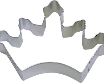 Crown Tiara 5'' Cookie Cutter