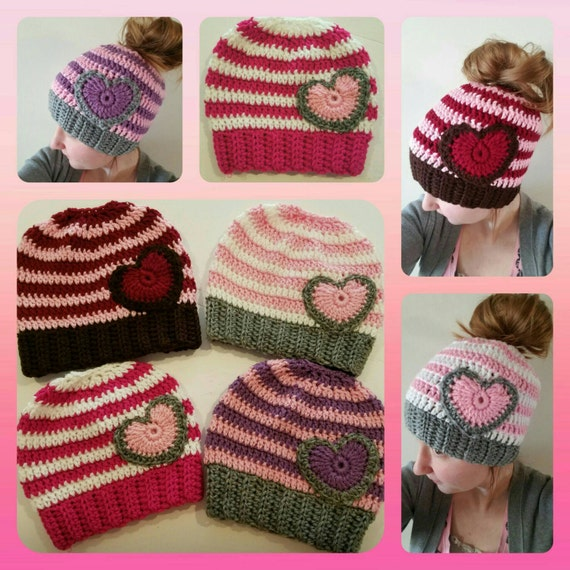 Messy Bun Hat Beanie, Mama Bear Mom Bun Monday, World's Okayest Mom, Mom Bun Hat, Christmas Gift For Mom, Mommy and Me Outfits, Mom Life Hat