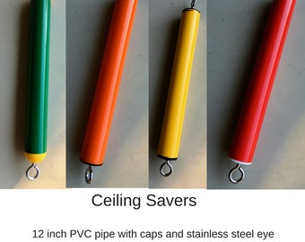 Parrot Proof - Ceiling Savers