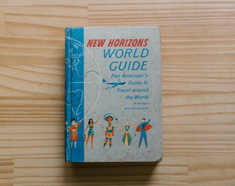 New Horizon's World Guide
