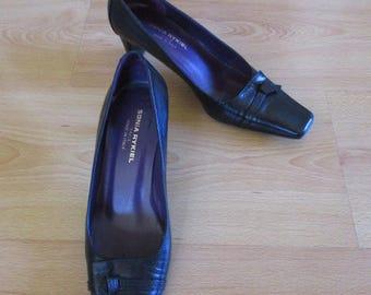 Sonia Rykiel black size 37 pump at-52%