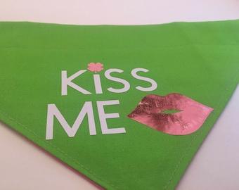 Kiss Me Bandana