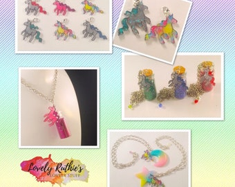 Unicorn Jewellery