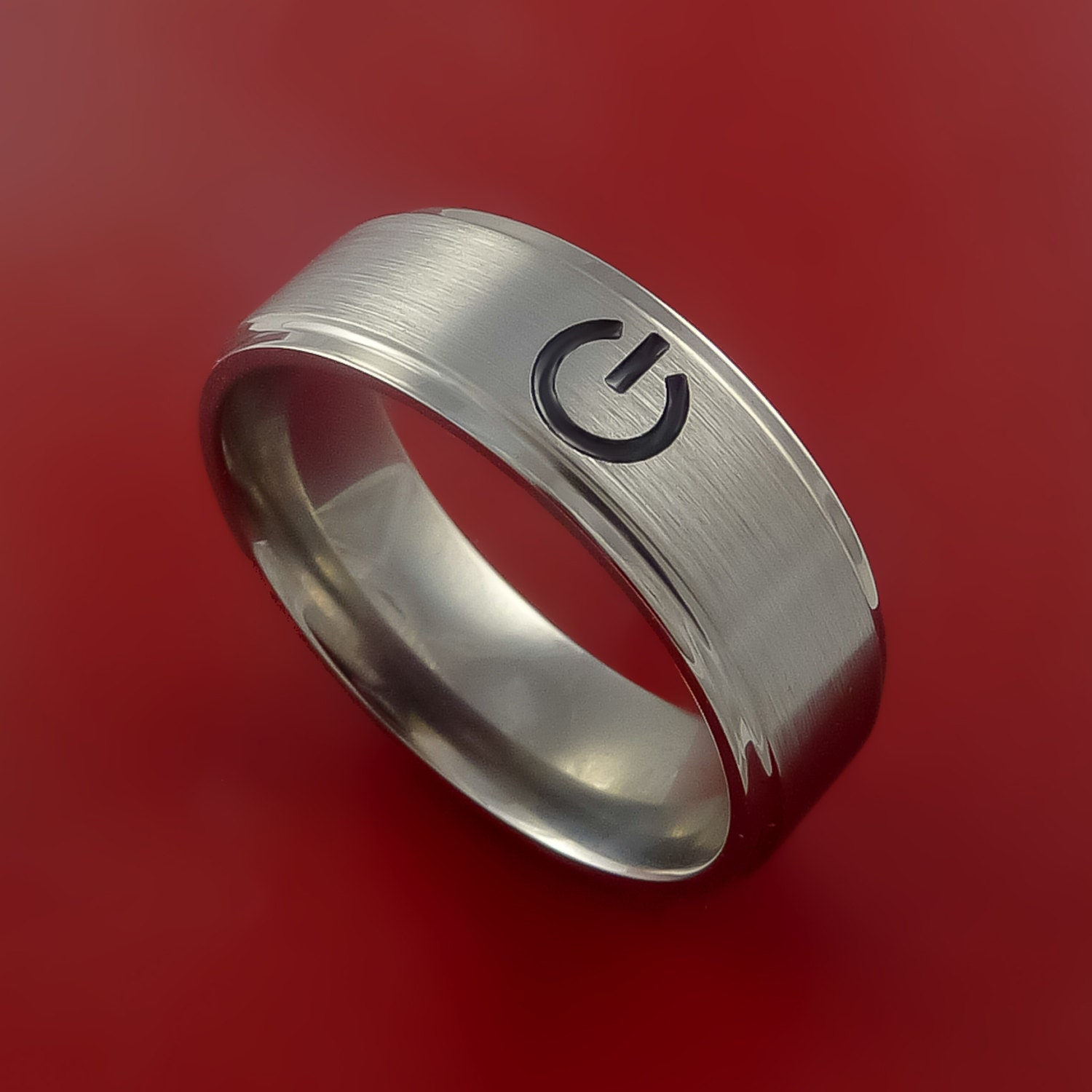 download geek design corners bands nerdy wedding rings ideas nice
