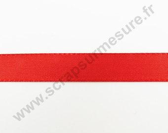 Ribbon - Red - 15mm - 13 m x