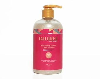 Coconut Creme Shampoo