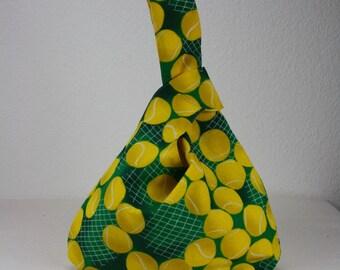 Wool bag, knitting bag, flip bag, knitting bag, knot bag, handbag, handbag, knitting bag project bag, pouch, Wristlet
