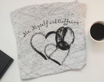 Me, Myself and Caffeine