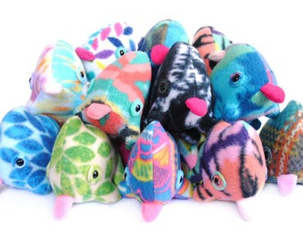 Mystery Lil Chameleon Plush Grab Bag