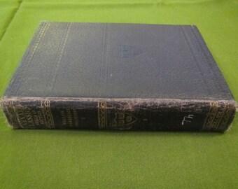 The Harvard Classics Shelf of Fiction * Vanity Fair Vol. I ** William Makepeace Thackeray ** 1917 ** sj