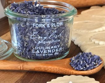 English Culinary Lavender