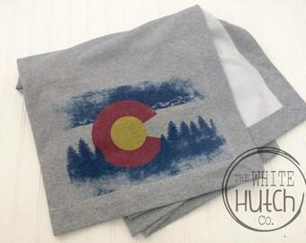Colorado blanket, Sweatshirt blanket, Blanket, Stadium blanket, Home Decor Throw, Farmhouse Blanket, Throw, Jersey Blanket, Good at Naps