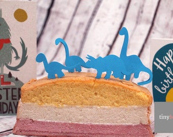 Dinosaur cupcake toppers, first birthday cup cake, dinosaur birthday theme, first birthday decorations, Dinosaur party decorations, 1st bday