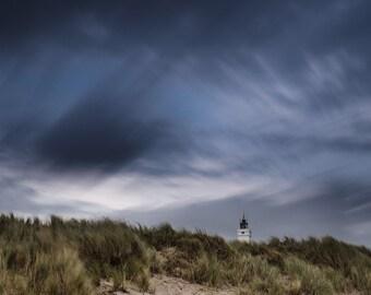 Blåvand Fyr - Fine Art Landscape Photography Print