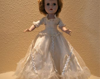 Vintage Collectible Sweet Sue Bride Doll by American Character