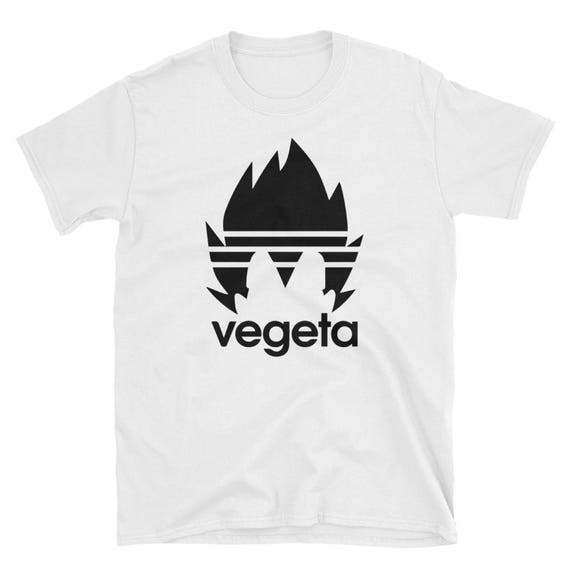 dragon ball z adidas vegeta