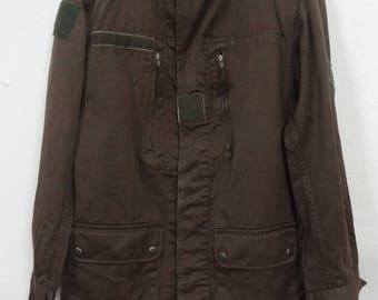 UGECOMA PARIS Military jacket M