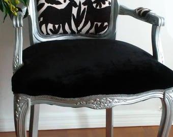 Hidalgo Chair