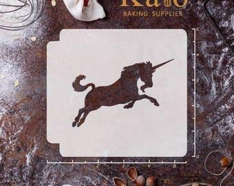 Unicorn 783-168 Stencil