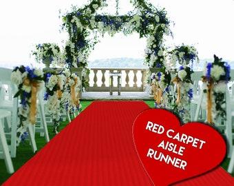 Wedding Aisle Carpet Runner