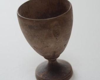 French antique egg holder