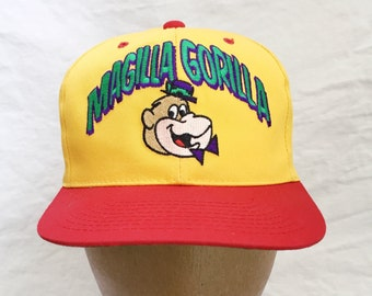 jeunesse de Magilla gorilla snapback OSFA