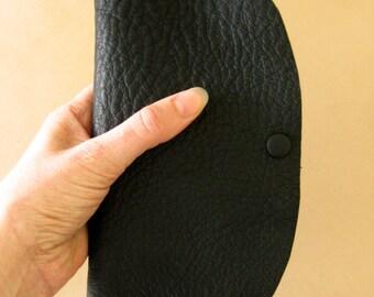 Pocketbook wallet - True blackleather