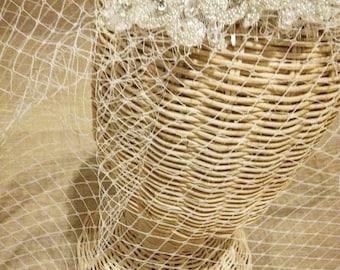 Birdcages Veil