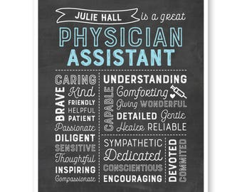 Physician Assistant Gift, PA Gifts, Gifts For PA, Gifts For Physician Assistants, Physician Assistant Graduate Gift, Doctor Gift