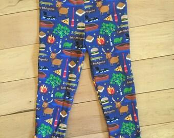 Metigoshe Leggings/Pants