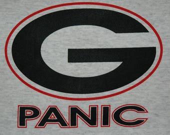 "Widespread Panic - ""GA Panic"" - Short-Sleeve T-Shirt"
