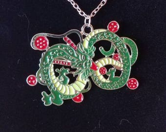 Anime Inspired Cosplay Necklace