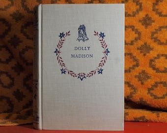 Dolly Madison Stash Book