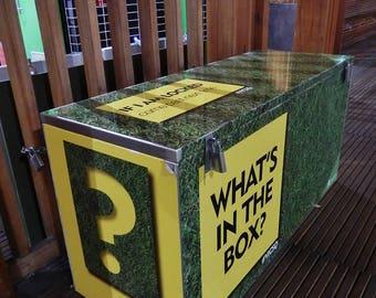 Spa Day Mystery Box