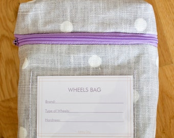 Wheels Bag