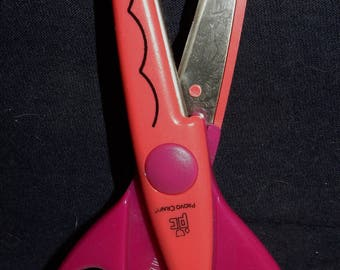 Provo Craft Scissors - Scrapbooking or Paper Craft Projects