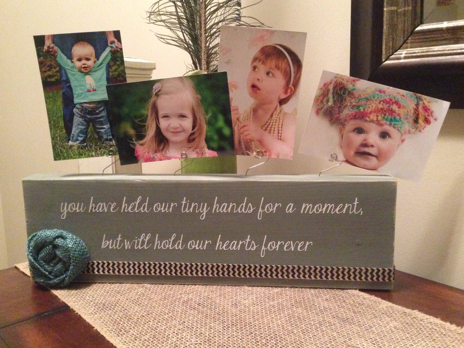 Nanny Gift Personalized Picture Frame For Teacher Nanny Nurse NICU ...