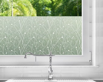 Willow Privacy Window Film