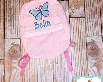 Backpacks, Diaper Bags