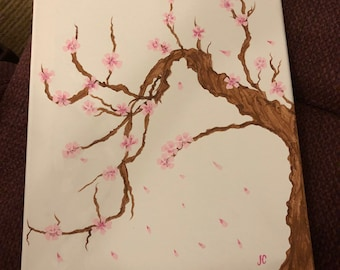 It Will Rain Cherry Blossoms