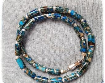 Jasper-Blue Rollers