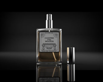 Chypre Fig Woods, EDT, fragrance