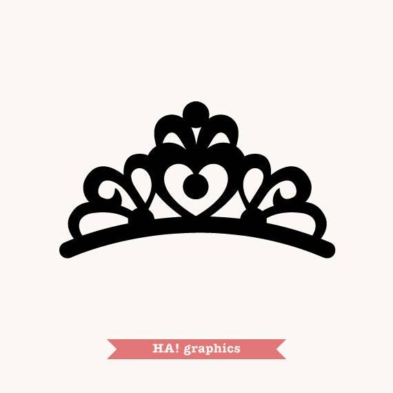 crown tiara princess queen king prince silhouette cameo king crown logo png King Crown Designs