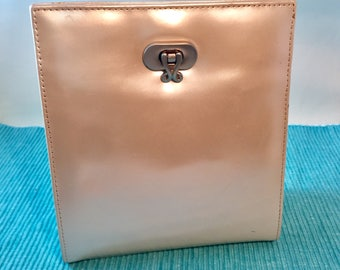 Ivory Evening Purse by Sharif with Optional Strap